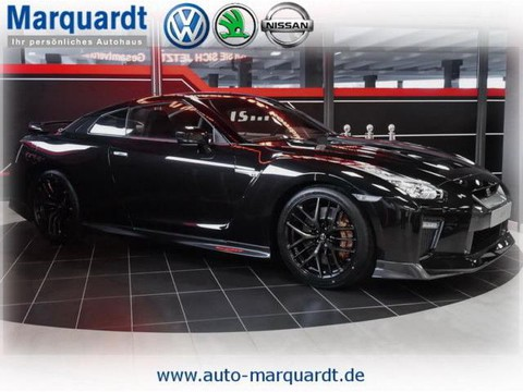 Nissan GT-R Prestige Edition MY 2017 Leasingaktion