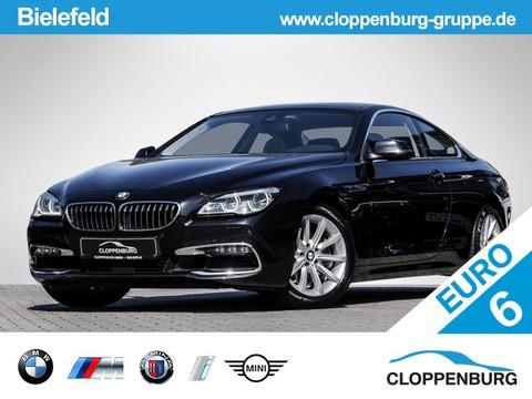 BMW 640 d HiFi GSD