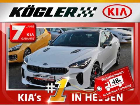 Kia Stinger 3.3 l GT | | AWD