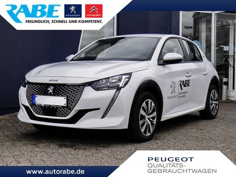 Peugeot 208 e Active 136 Connect Box