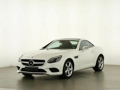 Mercedes-Benz SLC 200 aktiver