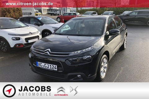 Citroën C4 Cactus Pure Tech 110 Feel--