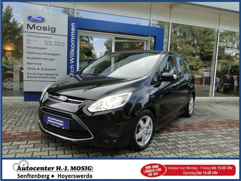 Ford C-Max Trend 100PS