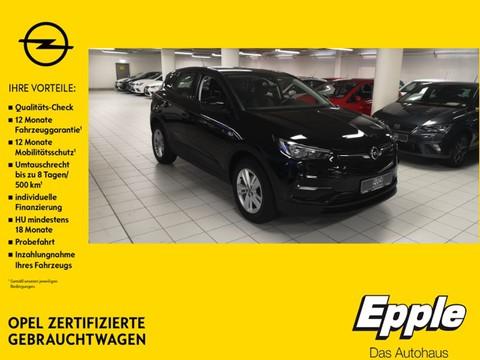 Opel Grandland X 1.6 Edition D Beheizb Frontsch