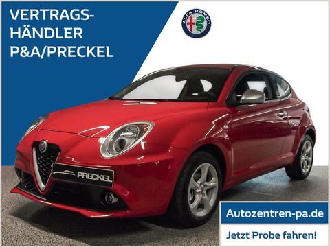 Alfa Romeo MiTo 1.4 8V Super