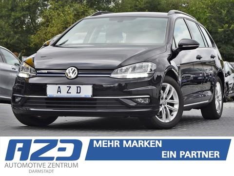Volkswagen Golf Variant 1.5 TSI VII 7 A
