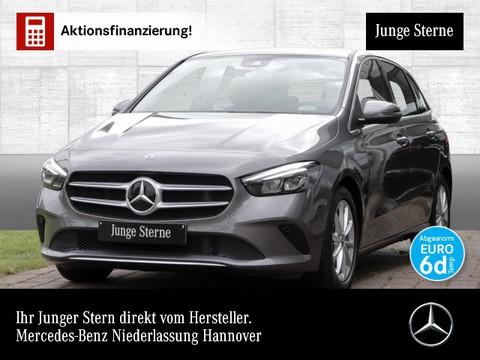 Mercedes-Benz B 250 Premium Laderaump