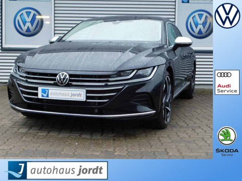 Volkswagen Arteon 2.0 TDI Shootingbrake Elegance