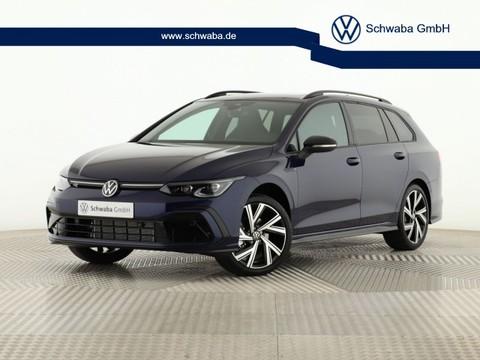 Volkswagen Golf Variant 1.5 eTSI R line