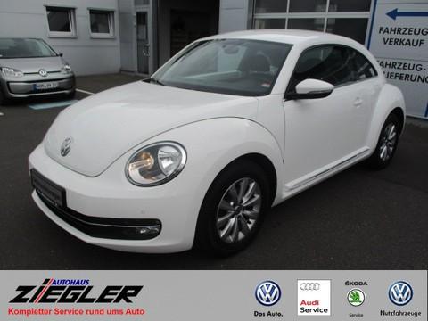 Volkswagen Beetle 1.2 Design