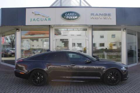 Jaguar XJ 3.0 R V6 Kompressor AWD WERKSGARANTIE BIS 02 20