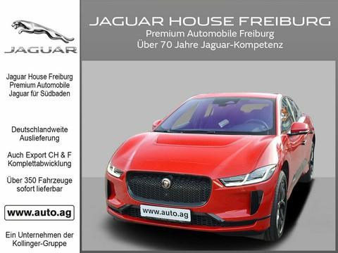 Jaguar I-Pace EV320 SE 2021 488 EUR INKL BAFA