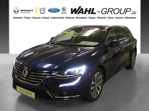 Renault Talisman Grandtour Energy dCi Limited 160
