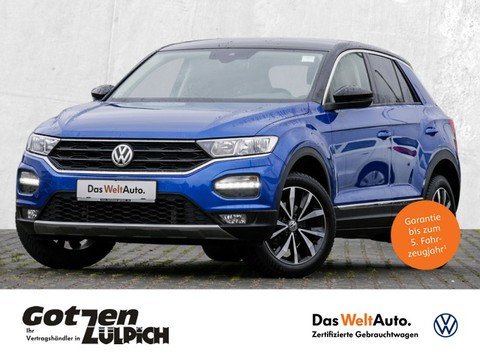 Volkswagen T-Roc 1.5 TSI Style OPF