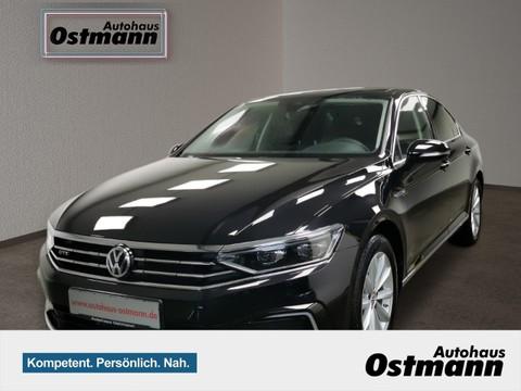 Volkswagen Passat 1.4 TSI Lim GTE R-Line