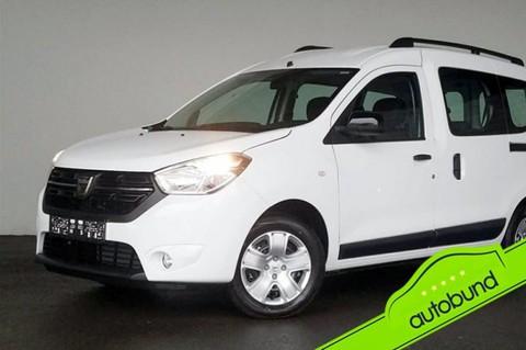 Dacia Dokker auch online kaufen