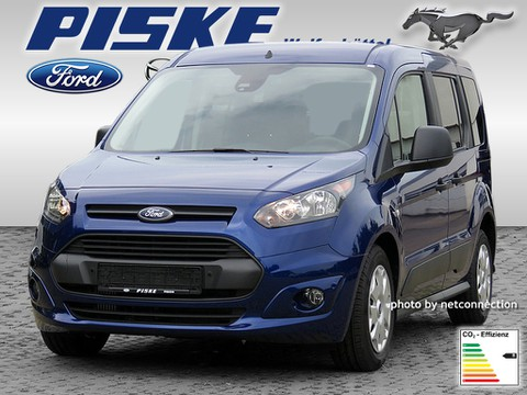 Ford Tourneo Connect 1.0 EcoBoost Trend