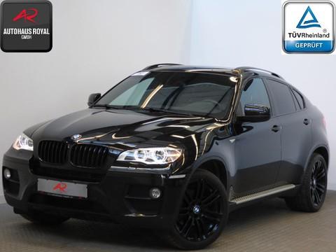 BMW X6 xDrive30d SAG M SPORT EDITION