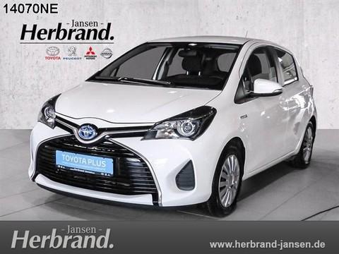 Toyota Yaris HYBRID 69 - mtl
