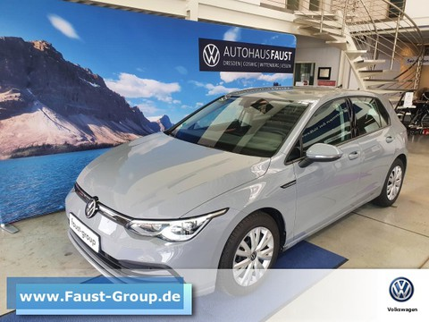 Volkswagen Golf VIII First Edition