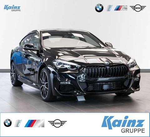 BMW 220 d Gran Coupe M Sport 19 Komfortzugang Fernlichtassistent Tuner