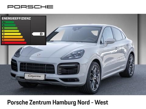 Porsche Cayenne Coupe Soft-Close 22-Zoll