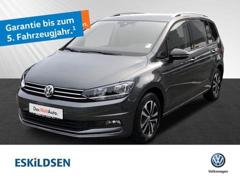 Volkswagen Touran 1.0 TSI IQ-Drive
