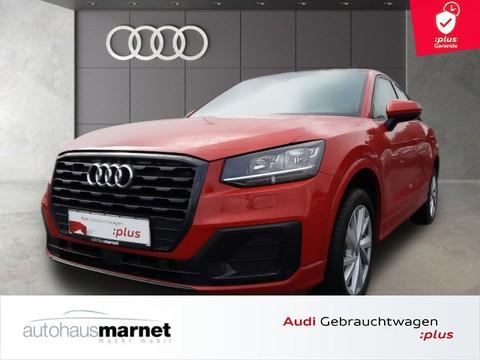 Audi Q2 1.0 TFSI sport Optikpaket