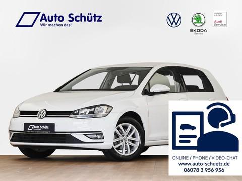 Volkswagen Golf 1.6 TDI Comfortline VII LimHb