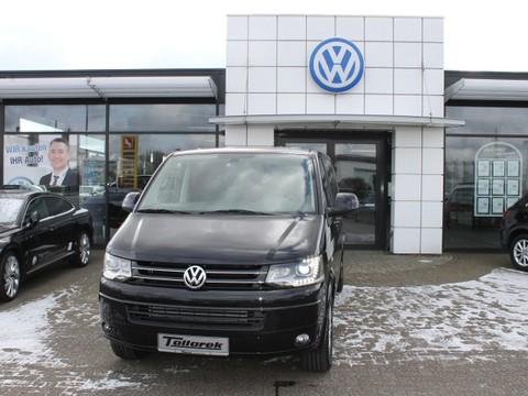 Volkswagen T5 Multivan Transporter Comfortline