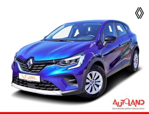 Renault Captur undefined