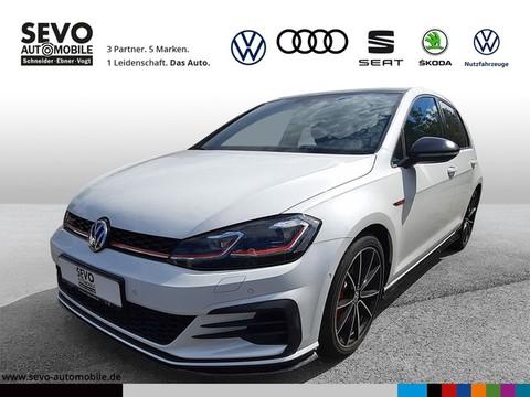 "Volkswagen Golf 2.0 TSI ""TCR"" GTI TCR"
