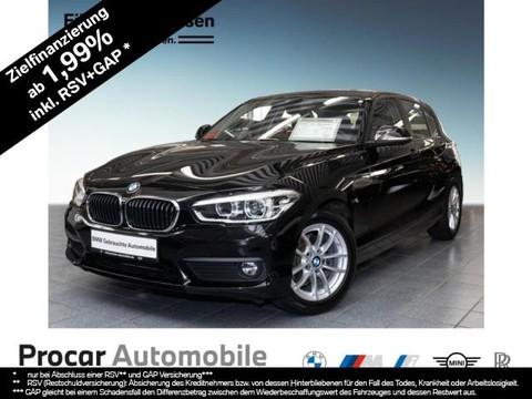BMW 118 i Advantage Business