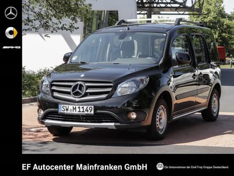 Mercedes Citan 111 Tourer lang