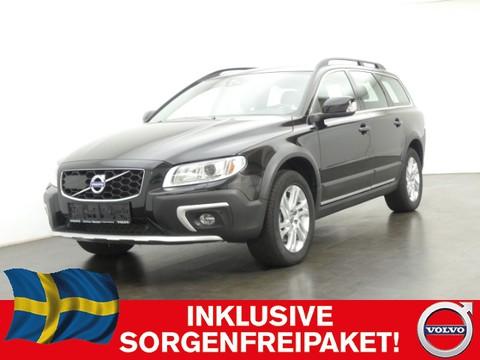 Volvo XC 70 Momentum AWD D4 LICHT PAK FAM PAK