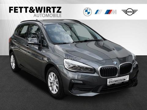 BMW 216 Active Tourer Adv Leas 249 - o Anz
