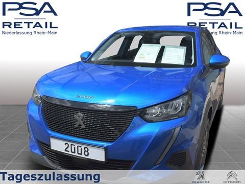 Peugeot 2008 Active 100