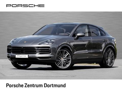 Porsche Cayenne 3.0 S Coupe 22-Zoll
