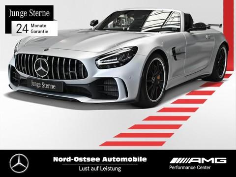 Mercedes-Benz AMG GT R Roadster 1 of 750 Carbon Magno