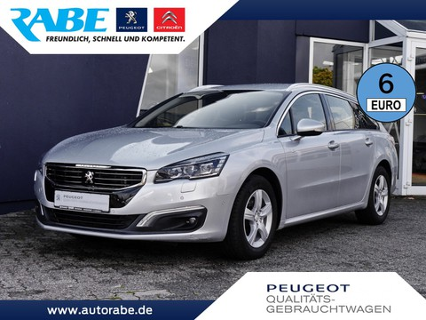 Peugeot 508 SW Business 150 HDi