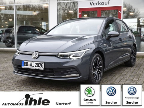 Volkswagen Golf 1.5 l TSI VIII Style First Edition