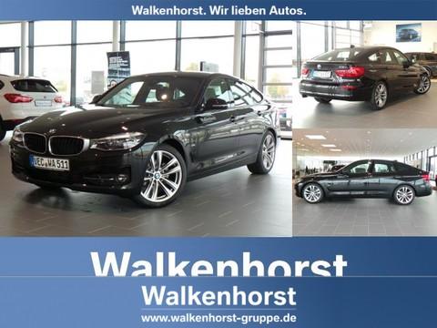BMW 318 Gran Turismo d Sport Line HiFi 19