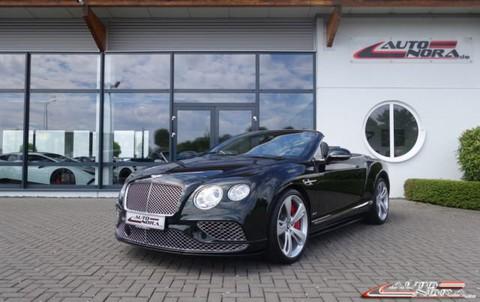 Bentley Continental GTC Speed Premier MY17
