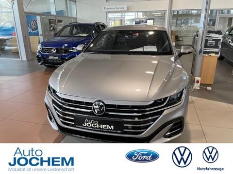 Volkswagen Arteon 2.0 TDI Shooting Brake R-Line IQ-Light