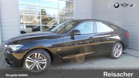 BMW 320 Gran Turismo d Aäder S