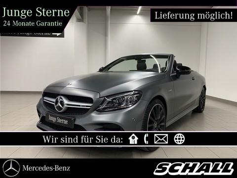 Mercedes-Benz C 43 AMG AMG CABRIO NIGHT °