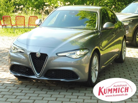 Alfa Romeo Giulia 2.0 Super Turbo 16V 200PS