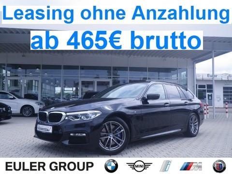 BMW 530 d M Sport Aktivlenkung Sportbremse