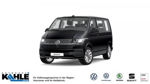 Volkswagen Multivan 2.0 l Comfortline TDI EU6d ISC-FCM Technolo Frontantrieb Radst 3000