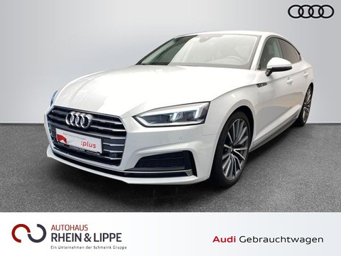 Audi A5 2.0 TFSI Sportback g-tron S-Line